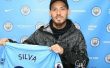 Manchester City : le Vissel Kobe souhaite attirer David Silva