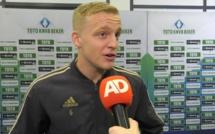 Ronald de Boer déconseille à Donny van de Beek (Ajax) de rejoindre le PSG