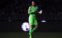PSG : accord avec un gardien de Chelsea ?