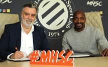 MHSC : Souleymane Camara prolonge d'une saison