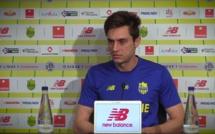 FC Nantes : la condition pour que Tatarusanu reste