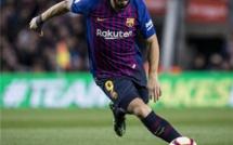 Barça : Luis Suarez forfait pour la Copa America ?