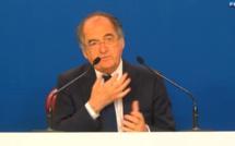 Le Graët tente de recadrer Tuchel et le PSG avec une argumentation foireuse