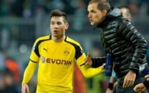 Le PSG pense toujours à Raphaël Guerreiro (Dortmund)