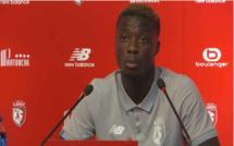 LOSC : le PSG propose un gros chèque plus un joueur pour Nicolas Pépé