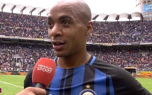 AS Monaco pense à João Mario (Inter Milan)