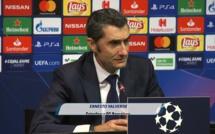 Barça : Bartomeu confirme Ernesto Valverde