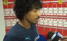 OM : ça souffle le chaud et le froid pour Luiz Gustavo