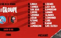 Rennes : Julien Stéphan sanctionne Hatem Ben Arfa