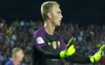 Barça - Mercato : Cillessen intéresse Manchester United