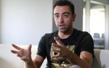Barça : Xavi préfère prendre son temps