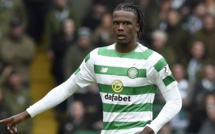 Dedryck Boyata (Celtic Glasgow) rejoint le Hertha Berlin