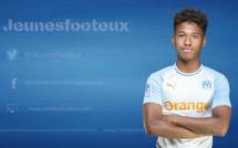 OM - Mercato : Kamara clame son amour pour Marseille