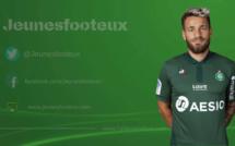 ASSE : après M'Vila, un autre joueur pourrait quitter le club si départ de Gasset