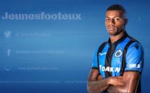 Wesley Moraes (Club de Bruges) proche de Newcastle