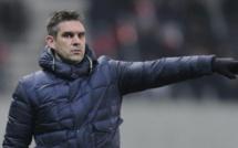 Officiel : Jocelyn Gourvennec quitte Guingamp