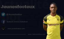 EdF Espoirs : Sylvain Ripoll frustré par l'absence d'Abdou Diallo (Dortmund)
