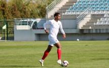 Mondial U20 : Todibo remplace Saliba chez les Bleuets