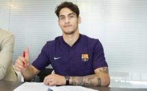 Barça : un autre néerlandais pour accompagner Frenkie de Jong