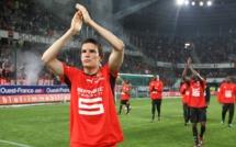 Rennes : Romain Danzé raccroche les crampons