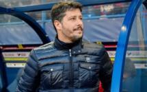 Fabien Mercadal quitte le SM Caen