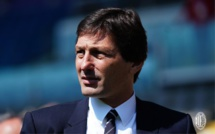 OFFICIEL : Leonardo quitte l'AC Milan