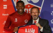 LOSC - Mercato : un club espagnol lorgne sur Rafael Leão