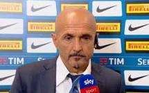 Luciano Spalletti quitte l'Inter Milan