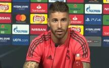 Real Madrid : Sergio Ramos dément les rumeurs de départ