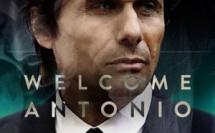 OFFICIEL : Antonio Conte est le nouvel entraîneur de l'Inter Milan