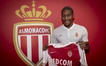 L'AS Monaco confirme un probable départ de Ronaël Pierre-Gabriel pour Mayence