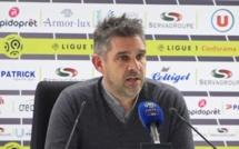 Gourvennec plus proche de l'ASSE que du FC Nantes !