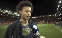 Manchester City repousse une offre du Bayern Munich pour Leroy Sané