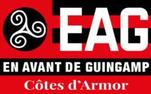 Guingamp : Thuram, Rebocho et Blas sur le départ