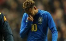 Le vice président de CBF demande à Neymar de renoncer à la Copa America