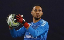 PSG - Mercato : des discussions pour Keylor Navas (Real Madrid) ?