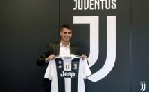 Juventus : Joao Cancelo proche de rejoindre Manchester City
