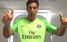 Gianluigi Buffon au Barça pour remplacer Jasper Cillessen ?