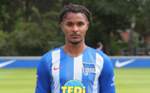 Valentino Lazaro (Hertha Berlin) au PSG ? C'est possible !