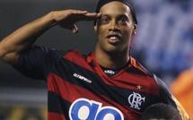 Ronaldinho: De Pepsi à Coca-Cola pour 620 000€ !