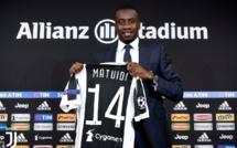 PSG : Blaise Matuidi ne regrette pas une seule seconde son départ pour la Juventus