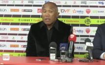 Dijon FCO : Antoine Kombaouré n'a pas voulu revivre une saison galère