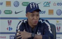 PSG : Mbappé ne pense qu'à soigner ses stats