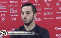 PSG - Mercato : Pablo Sarabia (FC Séville) la recrue surprise ?