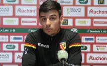 OFFICIEL : Fabien Centonze quitte le RC Lens pour le FC Metz