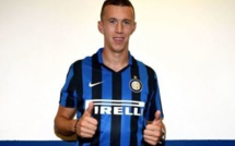 Inter Milan : Ivan Perisic intéresse Leicester et Manchester United