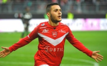 OFFICIEL : Tony Mauricio (Valenciennes) rejoint le RC Lens