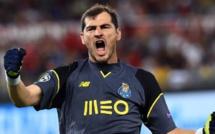 FC Porto : Iker Casillas va raccrocher les crampons