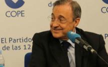 OL : Florentino Perez rend hommage à Jean-Michel Aulas et tacle le PSG