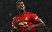 Paul Pogba annonce qu'il envisage de quitter Manchester United